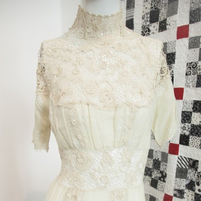 Vintage Lace Fashion Show : A Fundraiser for Sirius Arts Centre