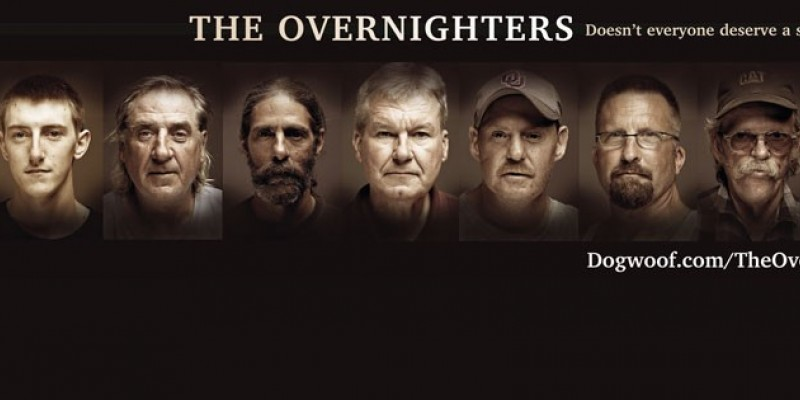 The Overnighters