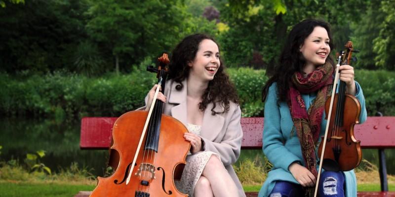 Ortús Chamber Music Festival Concert 2018