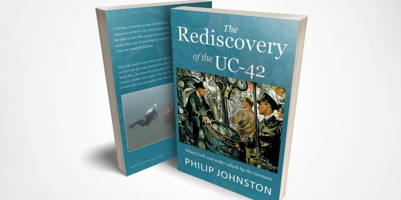 Rediscovery of the UC-42