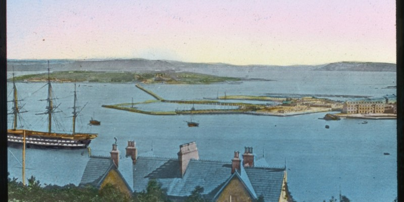 Spike Island: People and Place 1847-1883