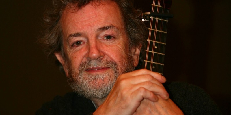 Andy Irvine special guest Maria Dunn