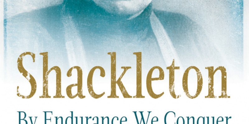Ernest Shackleton, Ireland's Greatest Explorer