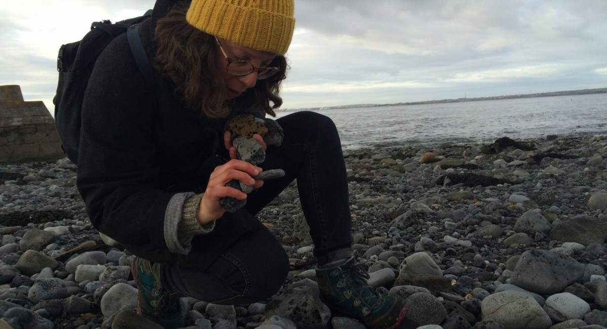 Artist-in-Residence Talk Series: Leah Beeferman