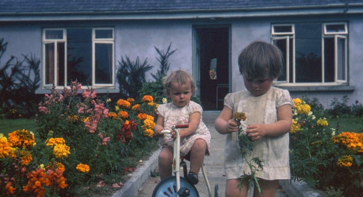 The Photo Album of Ireland