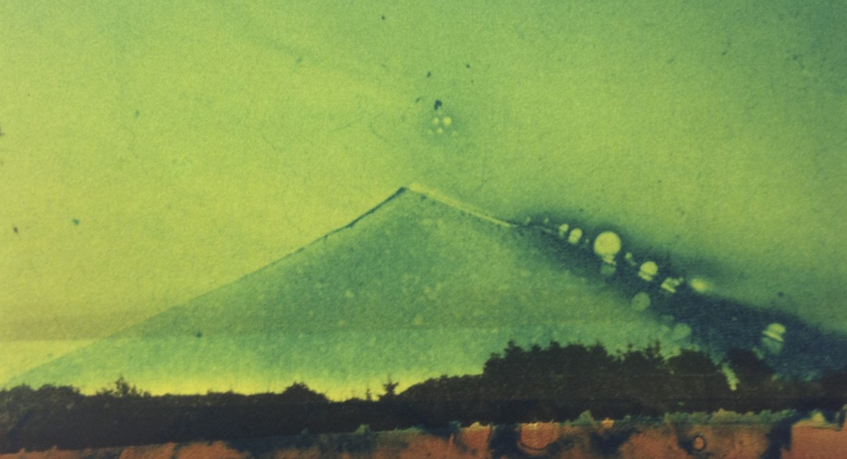 Miniature Landscapes – A Family Art Workshop with Susan Walsh.