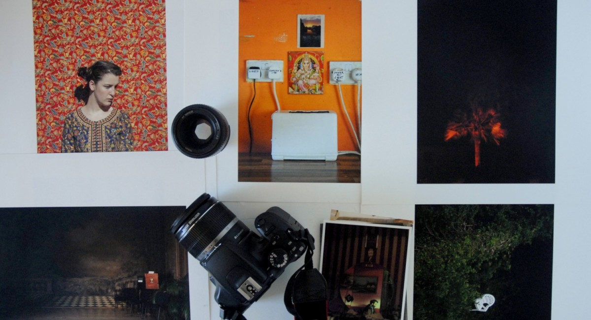 Creative Photography | Claire Ryan