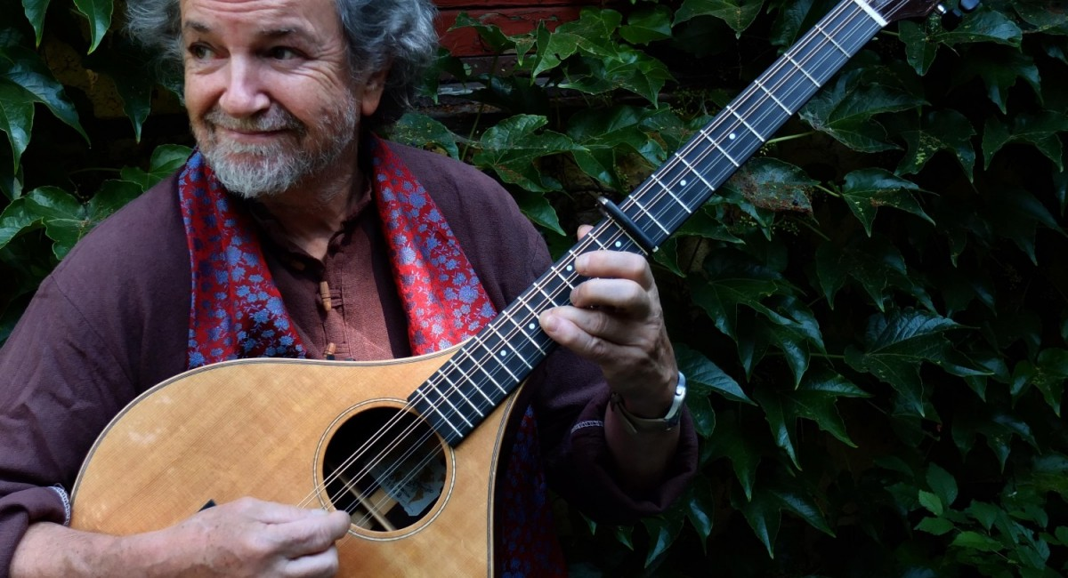 Andy Irvine SOLD OUT