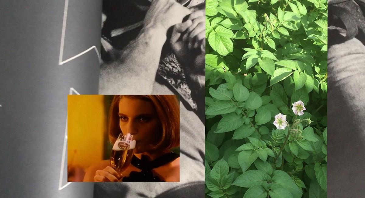 Aikaterini Gegisian I The Manipulator Vlog: Episode 1