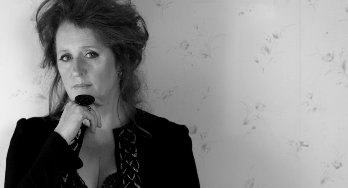 Mary Coughlan - SOLD OUT