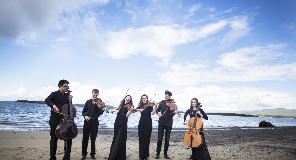 Ortús Chamber Music Festival