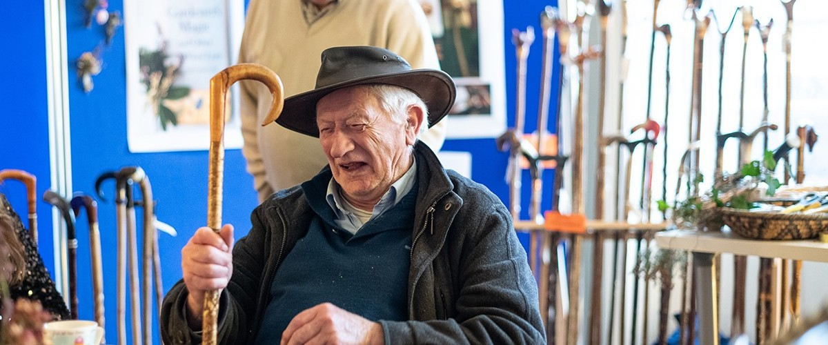 What Next? Arts and Ageing Resources