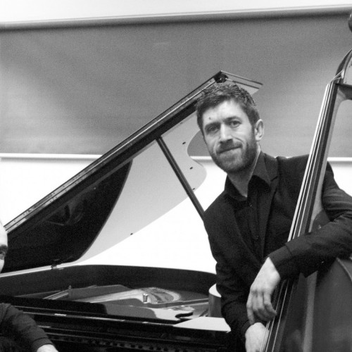 Roberto Carrazza & Alan Pentony Jazz Duo lunchtime concert