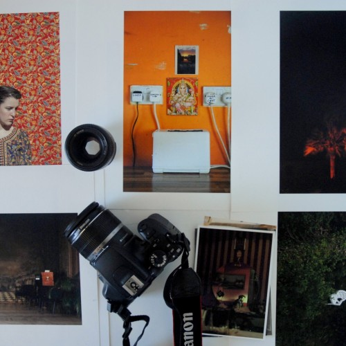 Workshop: Creative Photography FULLY BOOKED