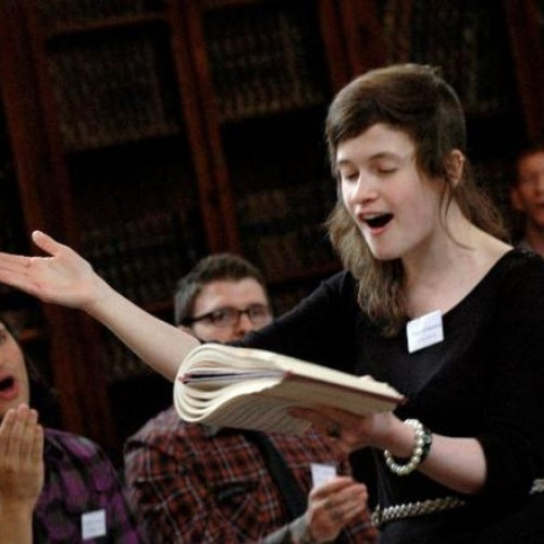 Culture Night: Sacred Harp / Shape Note Singing Workshop