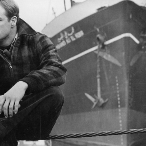 East Cork Cinema Club present: On The Waterfront