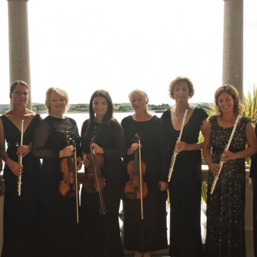 MUSICA at Christchurch Rushbrooke