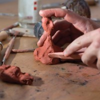 Family Pottery Workshop with Jocelyn Adam FULLY BOOKED