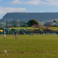 Gaelic Fields – Talk by Paul Carroll