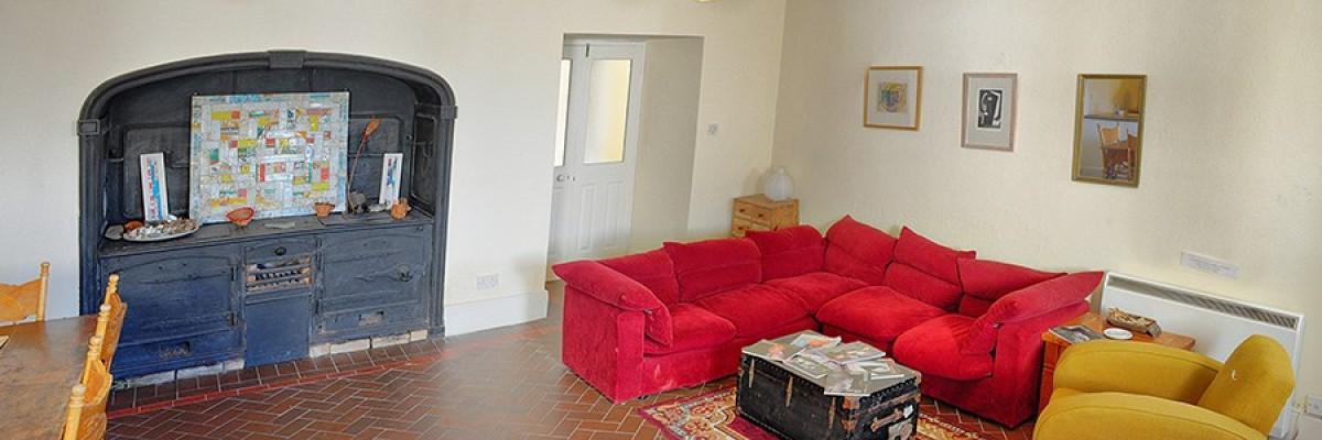 Residency Programme