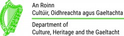 Department of Culture Heritage and the Gaeltacht