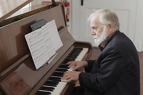 Adrian Gebruers