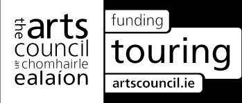 Arts Council Touring Grant